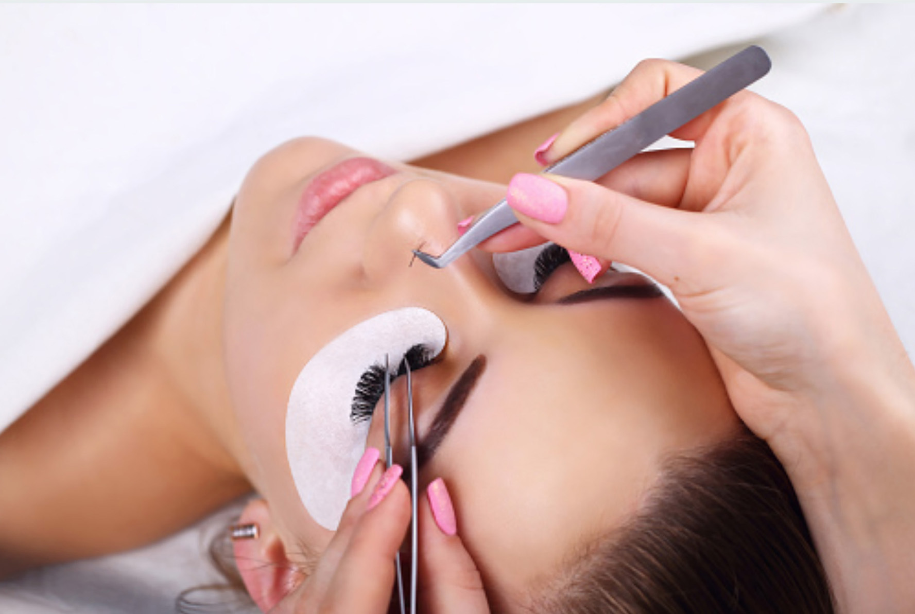 Eyelash Extensions Amazing Brows And Lashes